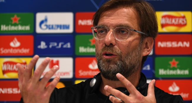 Liverpool's 'Brilliant' 2019 Just A Building Block For Klopp
