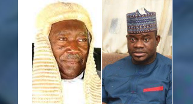PDP Cautions Kogi Lawmakers Over Alleged Conspiracy To Oust State Chief Judge
