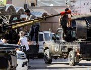 Libya Fighting: 56 Killed, 266 Injured In One Week – WHO