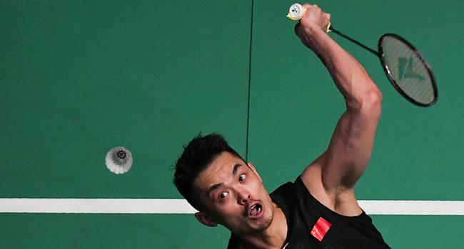 Lin Dan Advances Into Malaysia Open Semi-Final