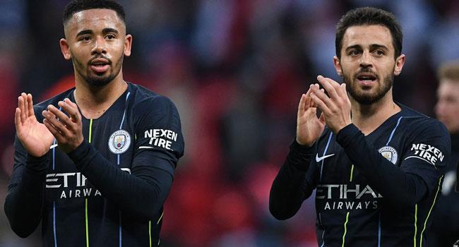Man City Beat Brighton To Reach FA Cup Final