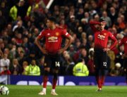 Man City Inflict More Pain On Man Utd To Top Premier League