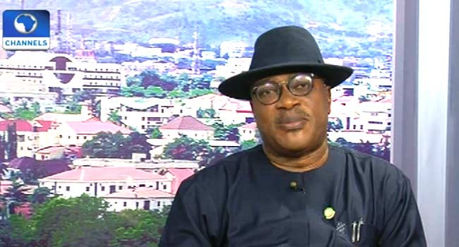 Police Reform Bill Will Instill Public Confidence In The Force, Says Ejiofor