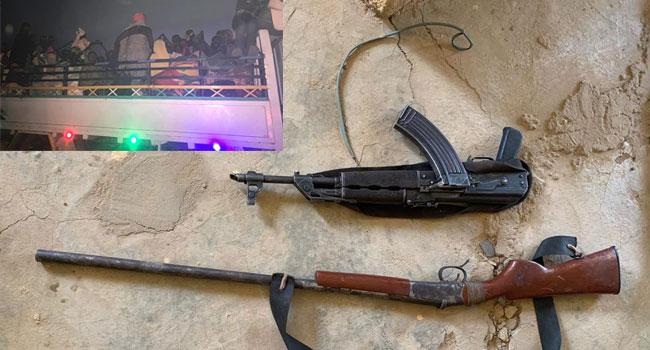 Military Kills 35 Bandits, Rescues 40 Hostages In Zamfara