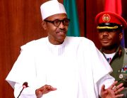 Don't Lose Hope Of A Greater Nigeria, Says Buhari In Easter Message