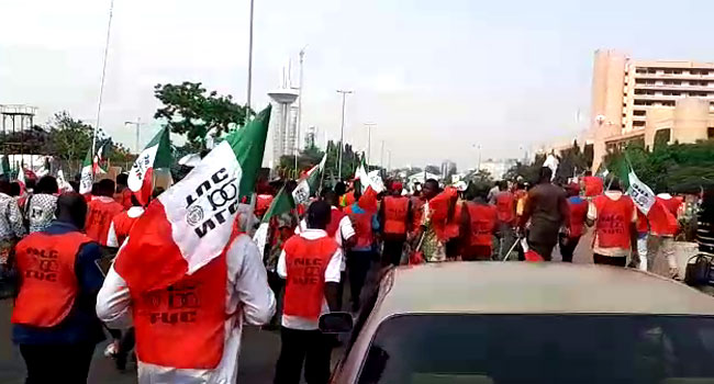Minimum Wage: Labour Rejects Govt's Offer, Issues Two-Week Ultimatum