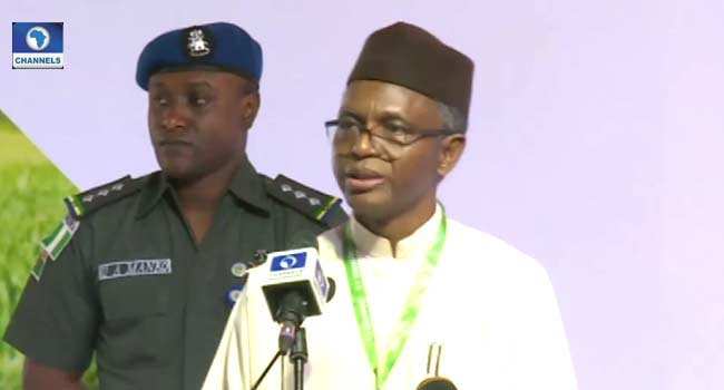 We've Attracted Over $500m Investments In Kaduna, Says El-Rufai