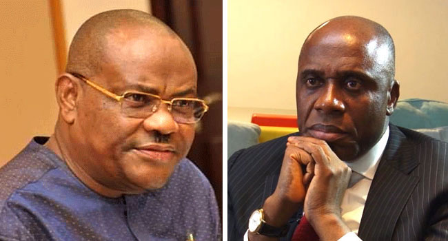 Wike Asks Amaechi, APC To Join Him In Moving Rivers Forward