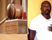 Kolade Johnson's Killing: Court Remands Dismissed Inspector In Prison