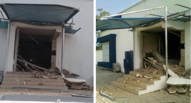 Seven Shot Dead, Five Injured In Ondo Bank Robbery