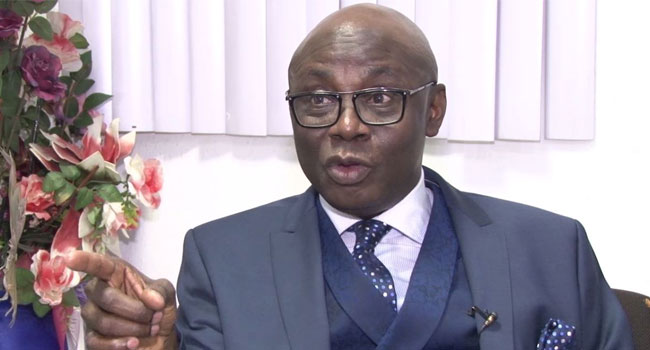 Restructuring Not An Attack On Nigeria's Unity – Bakare