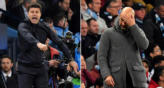 'Pochettino Delivers': Three Things We Learned From Man City Vs Tottenham