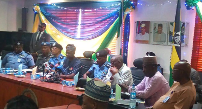 IGP Orders Immediate Reversal Of Police Shift Duty Structure