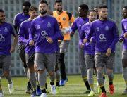 Porto HopefulOf Famous ComebackAgainst Liverpool