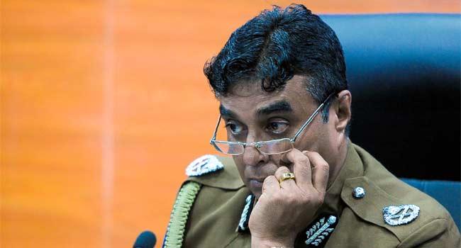 Sri Lanka's Police Chief Resigns Over Deadly Attacks
