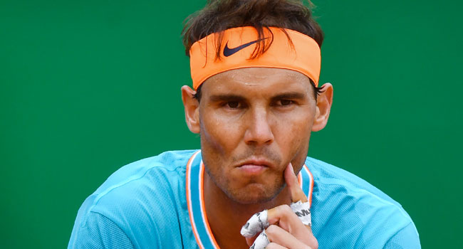 11-Time Champion Nadal Beaten By Thiem In Barcelona Semis