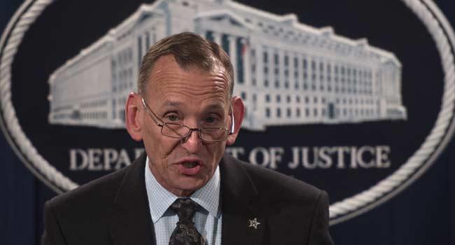 Head Of US Secret Service To Resign