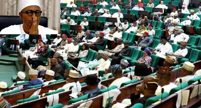 Reps To Petition Buhari Over Agencies Refusal To Honour Committee Invitations