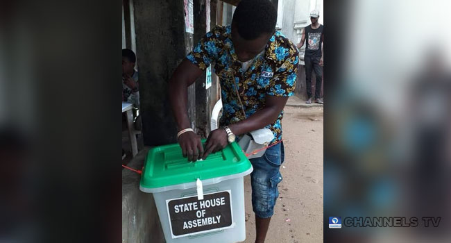 PHOTOS: Voting Commences in Rivers Supplementary Elections
