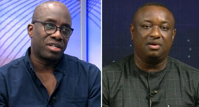 Citizenship: Sowunmi, Keyamo Disagree Over Atiku's Eligibility To Contest Election