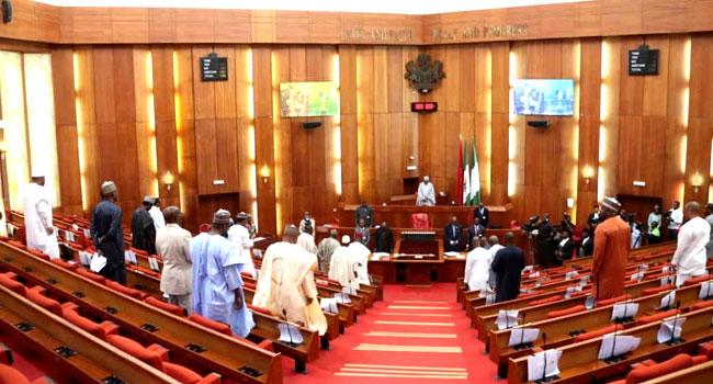 Amendment Of Electoral Act Passes Second Reading At Senate