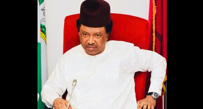 Why Insecurity Persists In The Northeast – Shehu Sani