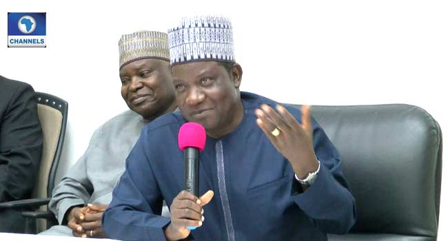 Plateau Governor Lalong Signs N153.5bn Appropriation Bill Into Law