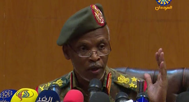 ICC Arrest Warrant: Sudanese Military Says It 'Will Not Extradite' Ousted President