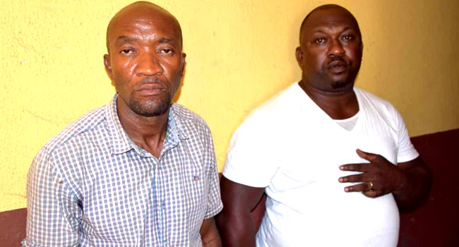 Kolade Johnson's Killing: Police Reveal Identities Of Arrested Personnel
