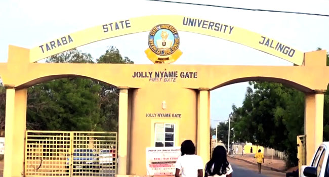 Strike: Students Ask Taraba Govt To Address Issues Raised By Lecturers