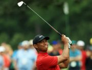 Tiger Woods Wins 15th Major Title With Spectacular Masters Victory