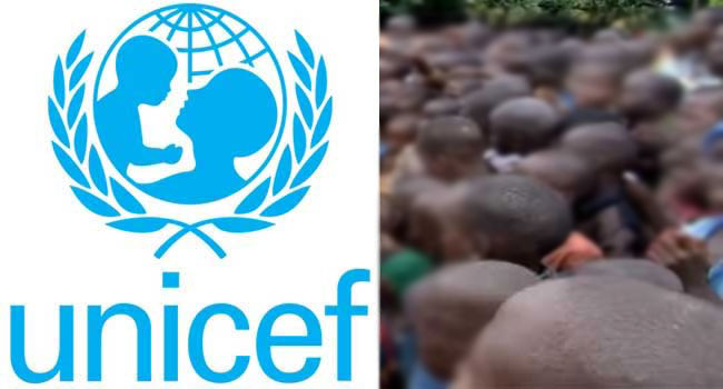 894 Child Soldiers Released From Civilian JTF In Maiduguri – UNICEF