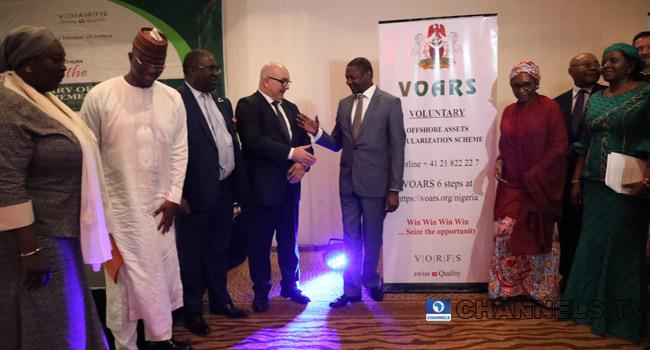 Nigerian Govt Launches Voluntary Offshore Assets Regularisation Scheme