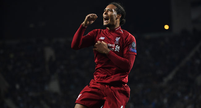 Liverpool Hopeful On Van Dijk Fitness For Club World Cup Final