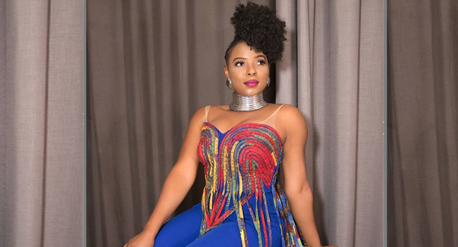 Yemi Alade Drops 'Oh My Gosh' Video Featuring Rick Ross