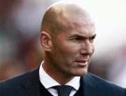Zidane Downplays Reported Madrid's Move For Pogba