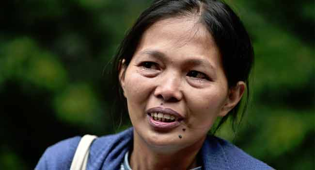 Hong Kong Awards Damages To Domestic Worker Fired For Cancer - CHANNELS TELEVISION 1