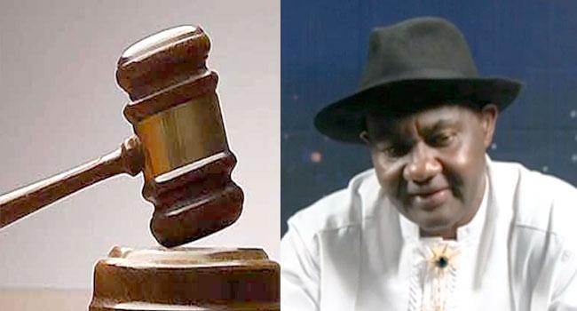 Rivers APC Primaries: Supreme Court Strikes Out Abe's Notice Of Amendment