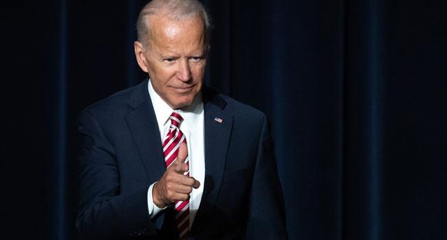 Former US VP, Joe Biden Announces Interest To Run For White House In 2020