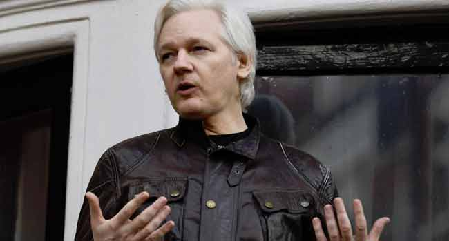 Assange Faces UK Court Ruling On Extradition To US