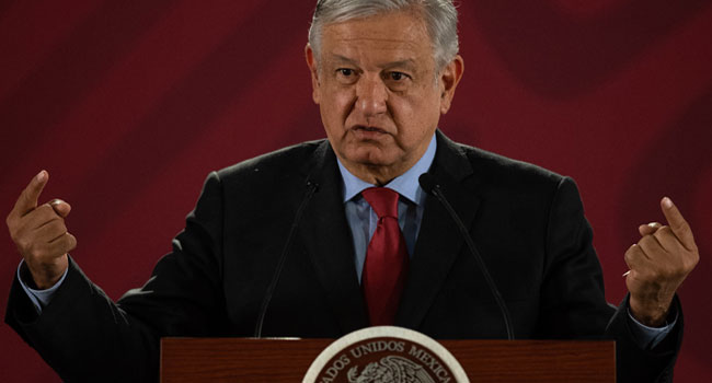 Mexico Lobbies US For Trade Deal