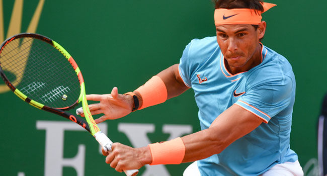 'Worst Clay Match In 14 Years': Nadal Crashes To Fognini In Monte Carlo Shocker