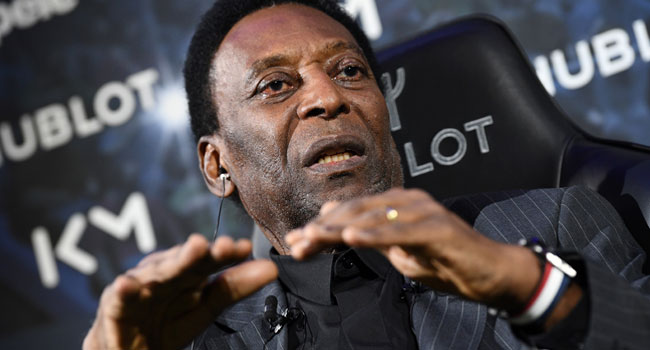 Pele Under 'Observation' In Brazil Hospital