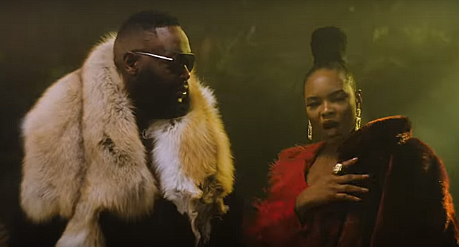 Yemi Alade Drops 'Oh My Gosh' Video Featuring Rick Ross ...