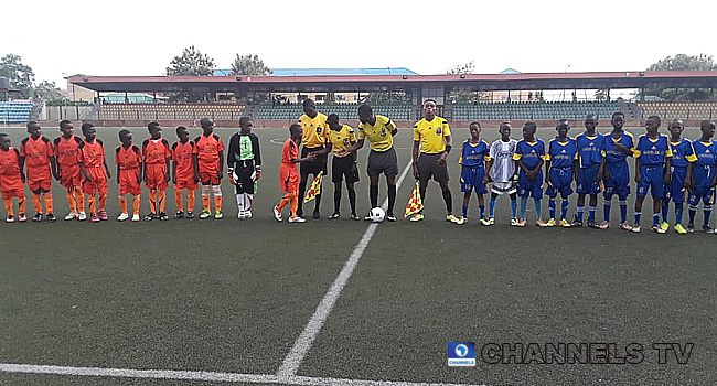 Channels Kids Cup: Lagos Prelims Day 3
