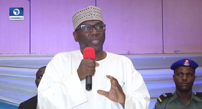 Kwara Governor To Clear Salary Backlog Before Implementing New Minimum Wage