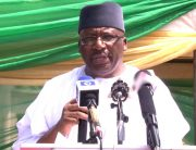 FG Is Focused On Building Modern Prisons, Says Dambazau