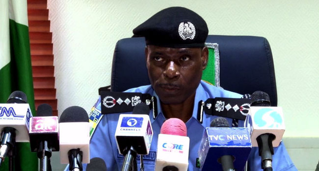 IGP Orders Manhunt For Attackers Of Bayelsa Station