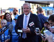 Conservatives Set To Retain Power In Australia