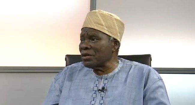 'True Federalism': Buhari Must Not Make The Mistake That We Can Be Deceived – Prof Akintoye